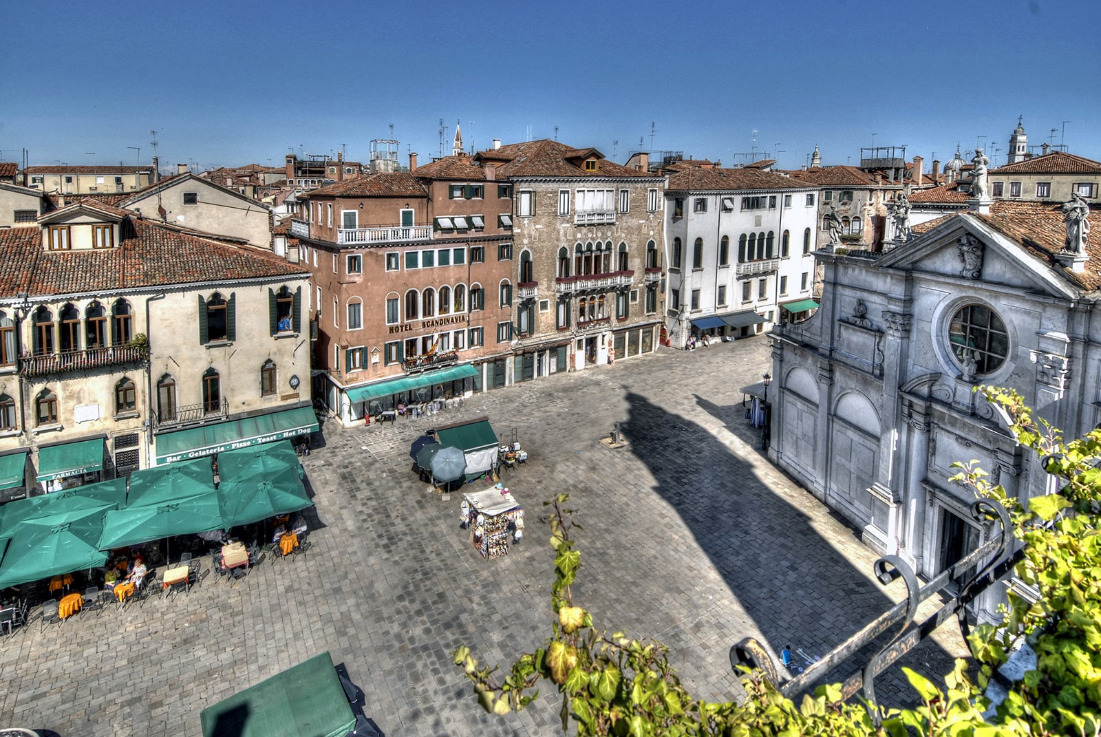 reservation venice hotels italy - photo#10