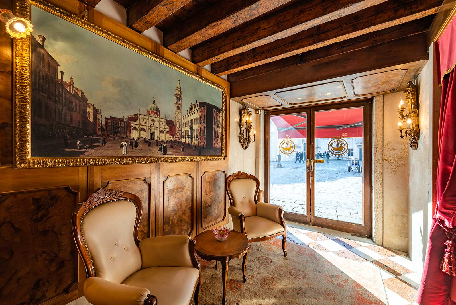 reservation venice hotels italy - photo#48